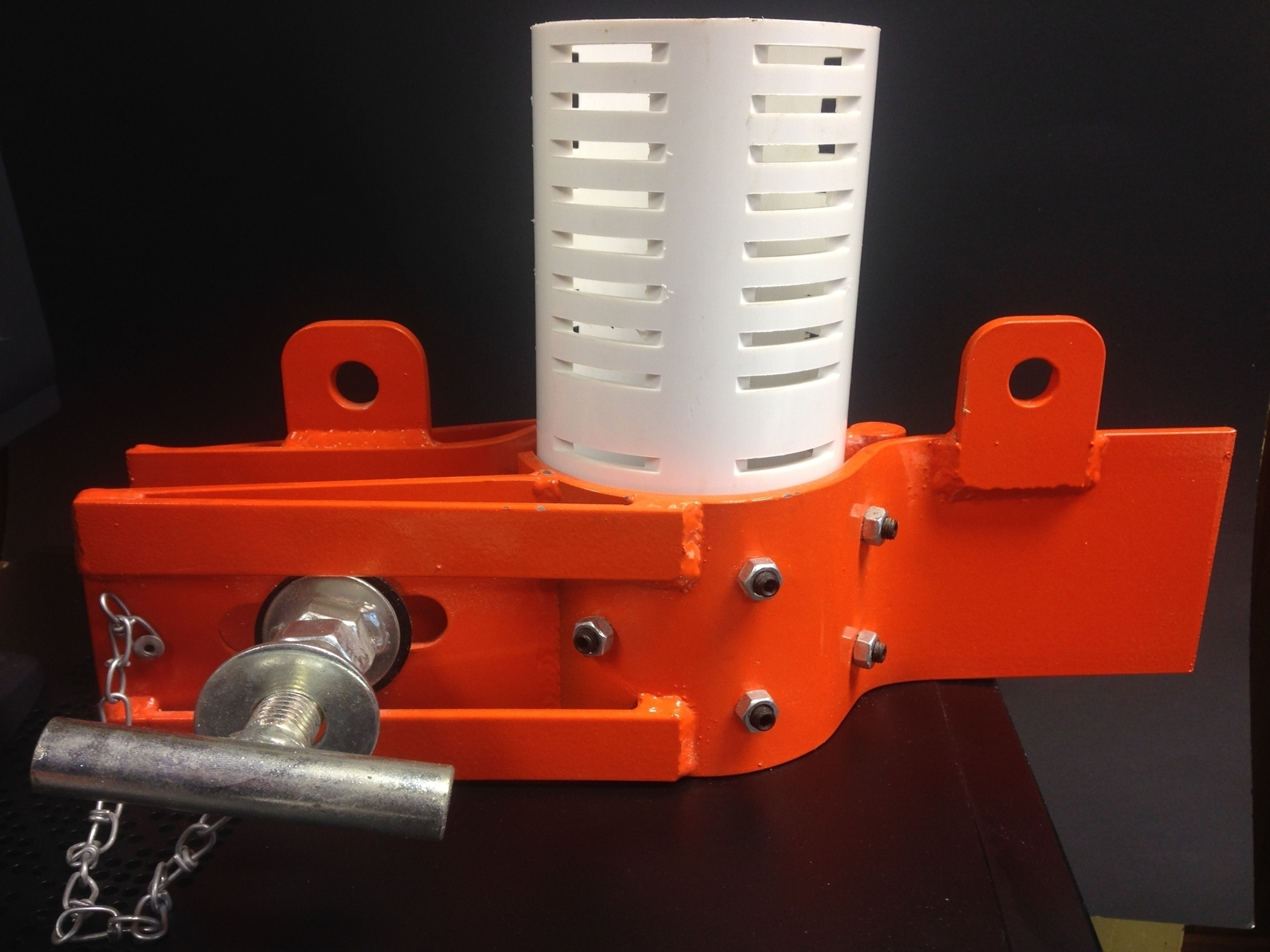 Flush Joint Clamp